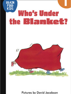 Who's Under the Blanket?