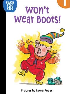 Won't Wear Boots