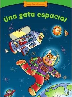 Una gata espacial