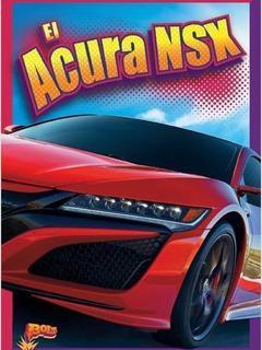 El Acura NSX