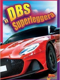 El DBS Superleggera