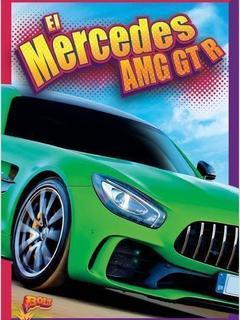 El Mercedes AMG GT R