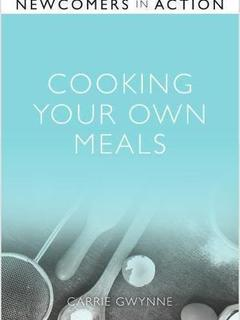 Cooking Your Own Meals