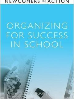 Organizing for Success at School
