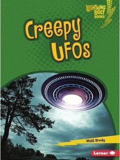 Creepy UFOs