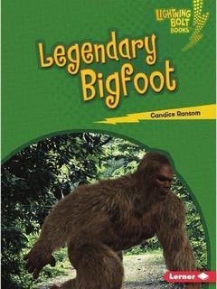 Legendary Bigfoot