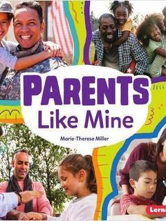 Parents Like Mine
