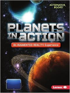 Planets in Action