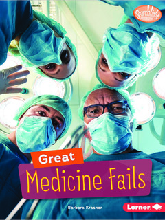 Great Medicine Fails