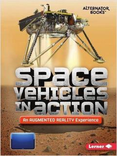 Space Vehicles in Action