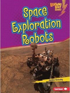 Space Exploration Robots