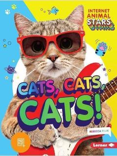 Cats, Cats, Cats!