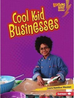 Cool Kid Businesses