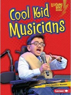 Cool Kid Musicians