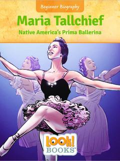 Maria Tallchief Native America's Prima Ballerina