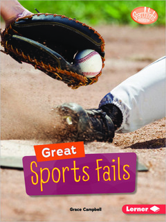 Great Sports Fails