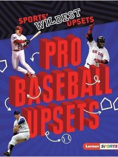 Pro Baseball Upsets