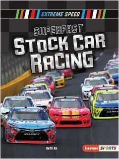 Superfast Stock Car Racing