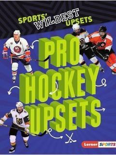 Pro Hockey Upsets