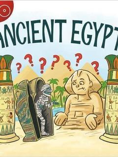 50 Things You Didn't Know about Ancient Egypt