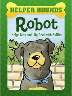 Robot Helps Max and Lily Deal with Bullies