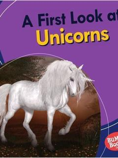 A First Look at Unicorns