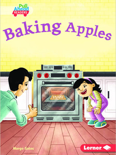 Baking Apples