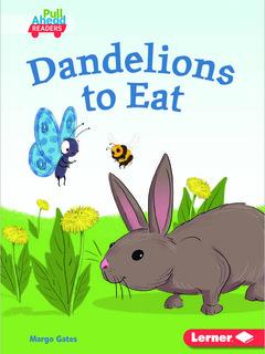 Dandelions to Eat