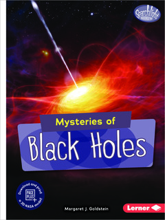 Mysteries of Black Holes