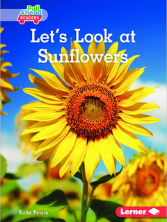 Let's Look at Sunflowers