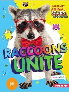 Raccoons Unite