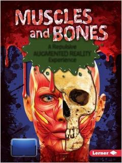 Muscles and Bones: A Repulsive Augmented Reality Experience
