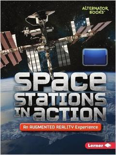 Space Stations in Action: An Augmented Reality Experience