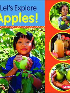 Let's Explore Apples!