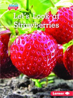 Let's Look at Strawberries