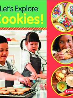 Let's Explore Cookies!