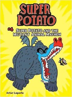 Super Potato and the Mutant Animal Mayhem
