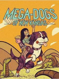 Mega-Dogs of New Kansas
