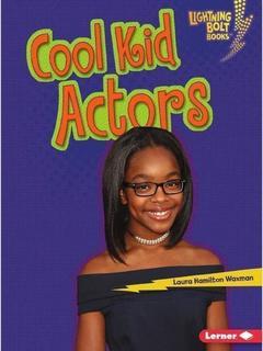 Cool Kid Actors