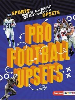 Pro Football Upsets