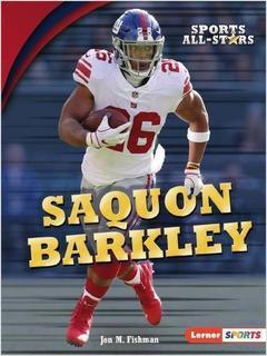 Saquon Barkley