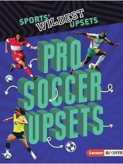 Pro Soccer Upsets