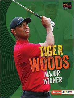 Tiger Woods:  Major Winner
