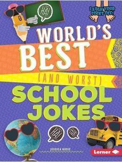 World's Best (and Worst) School Jokes