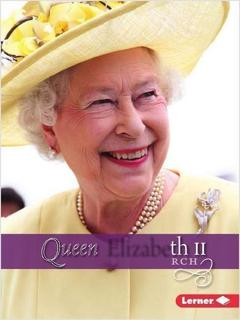 Queen Elizabeth II:  Modern Monarch