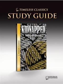 Kidnapped Study Guide