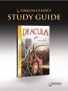 Dracula Study Guide