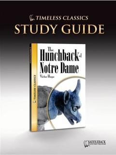 The Hunchback of Notre Dame Study Guide
