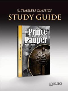 The Prince and the Pauper Study Guide