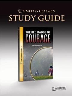 The Red Badge of Courage Study Guide